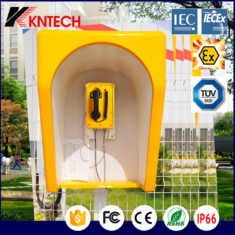 Acoustic Booth RF-13 Noise Reduction Hood Excellent Ambient Noise Rejection