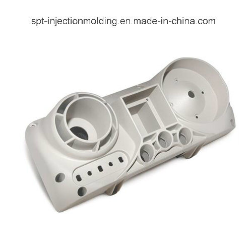 Provide Injection Molding, Over Molding, Insert Molding and Tooling