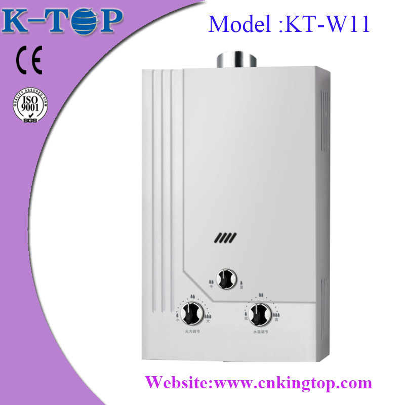 Low Pressure Gas Water Boiler
