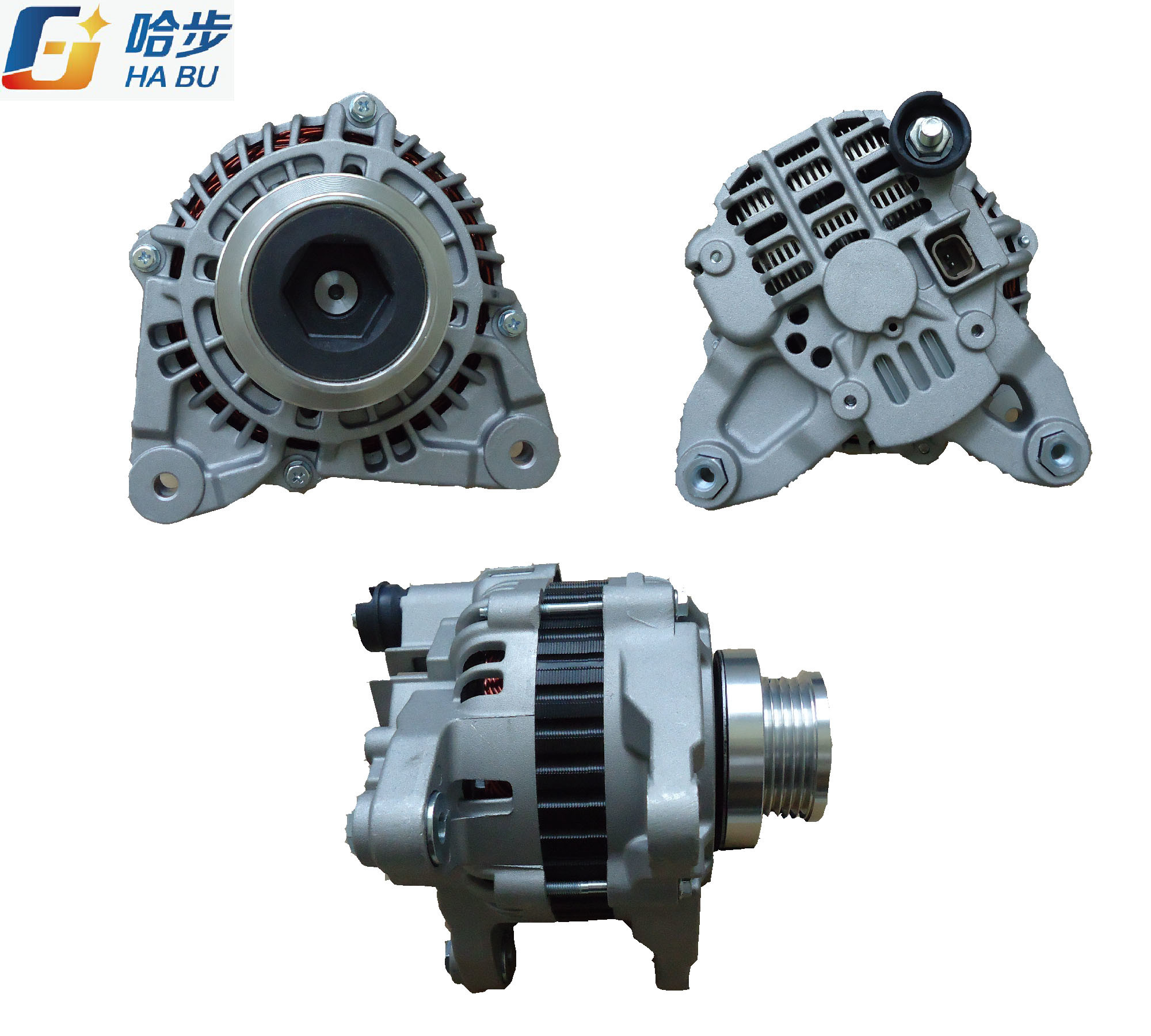 AC/ Auto Alternator for Renault A2tb6481 Ca1652IR