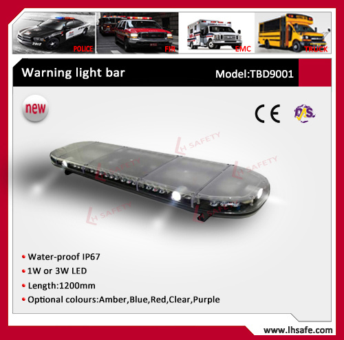 Tir LED Ambulance Warning Light Bar (TBD9001)