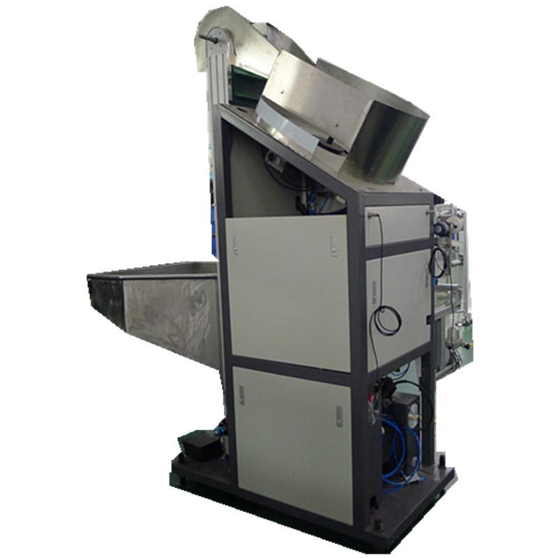 Metallic Bottle Cap Hot Foil Stamping Machine (side printing)