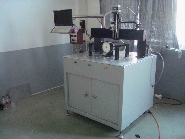 Automatic Underwear Socks Coating Machines