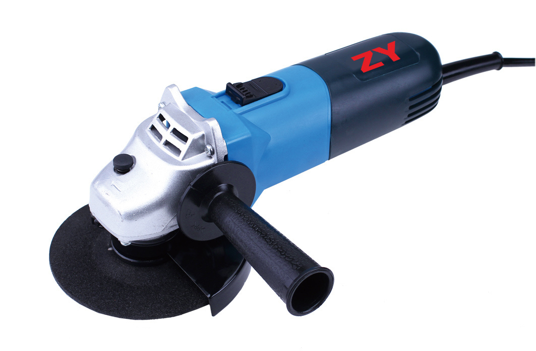 Professional Quality Power Tools Angle Grinder (ZY-6013)