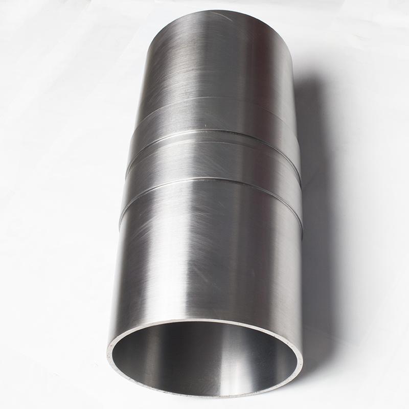 Expansion Sets Sleeve/ CNC Machining Parts