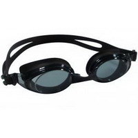 Anti-Fog Swimming Goggles with Silicone Band
