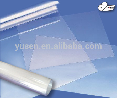 Water Resistant 100 Micron OHP Inkjet Pet Film