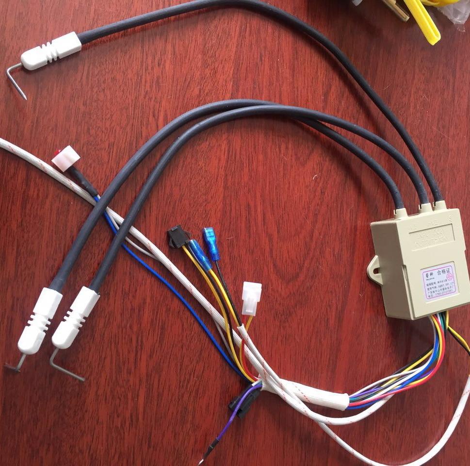 Flue Type Instant Gas Water Heater/Gas Geyser/Gas Boiler (SZ-RS-79)