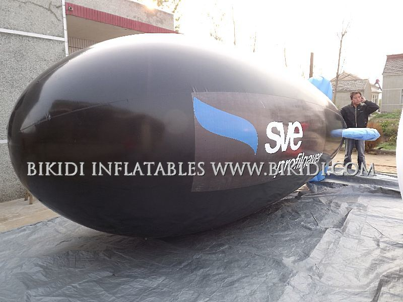 Inflatable Balloon, Inflatable Helium Zeppelin, Inflatable Zeppelin/Helium Blimp/Helium Balloon
