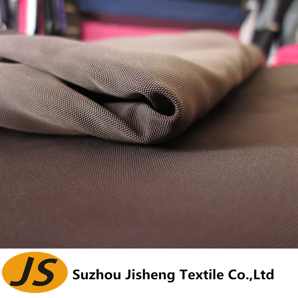 300d Waterproof Imitation Polyester Memory Fabric
