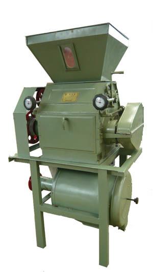 6fy-35 Flour Mill