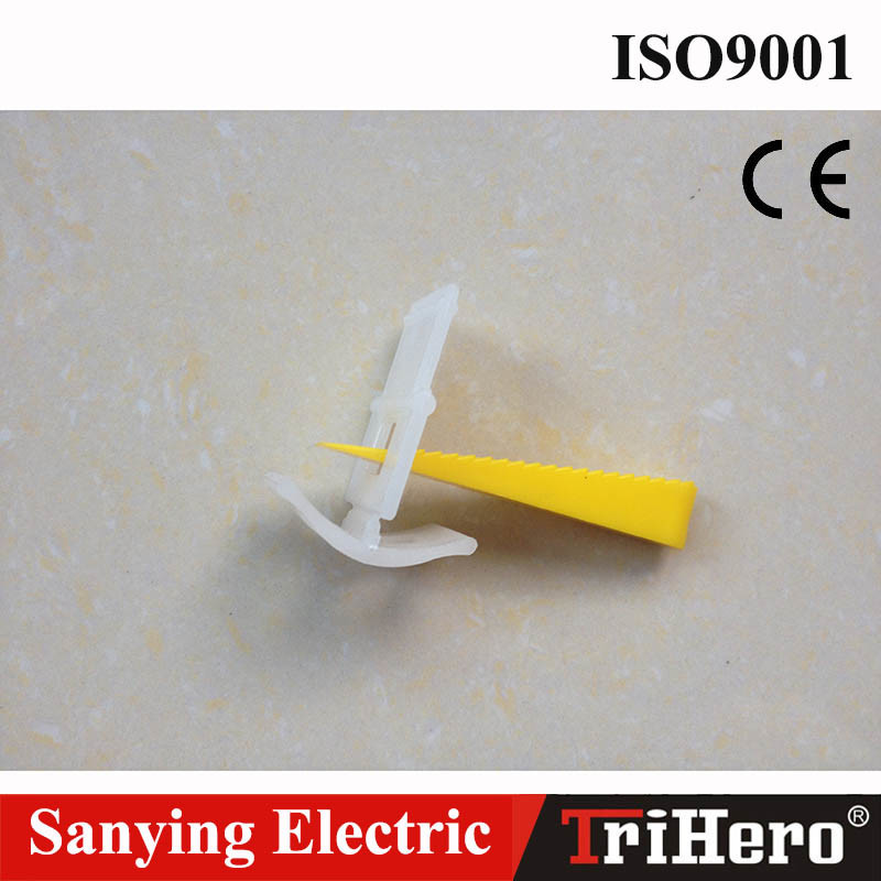 Lippage Leveling System/Plastic Tile Levelling System