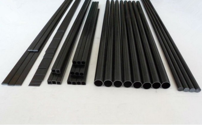 Safe and High Shock Resistance Carbon Fiber Sheet