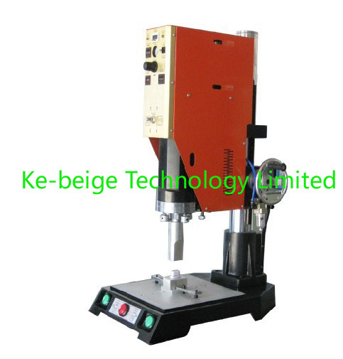 20kHz 1800W Ultrasonic Welding Machine Ultrasound Plastic Welder