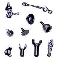 Precision OEM Metal Steel Hot Forging Parts