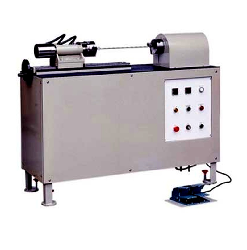 Hydraulic Cable Cord Torsion Test Machine