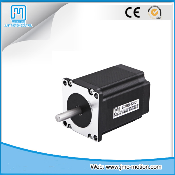 57j1880-830 1.8 Degree Two Phase Hybrid Stepping Motor
