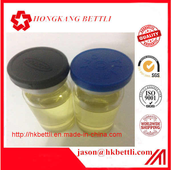 Testosterone Enanthate 250mg/Ml Anabolic Steroid Injection for Bodybuilder Test E