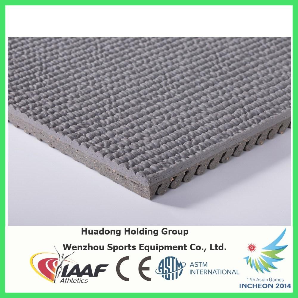 Rubber Flooring Type EPDM Sheet