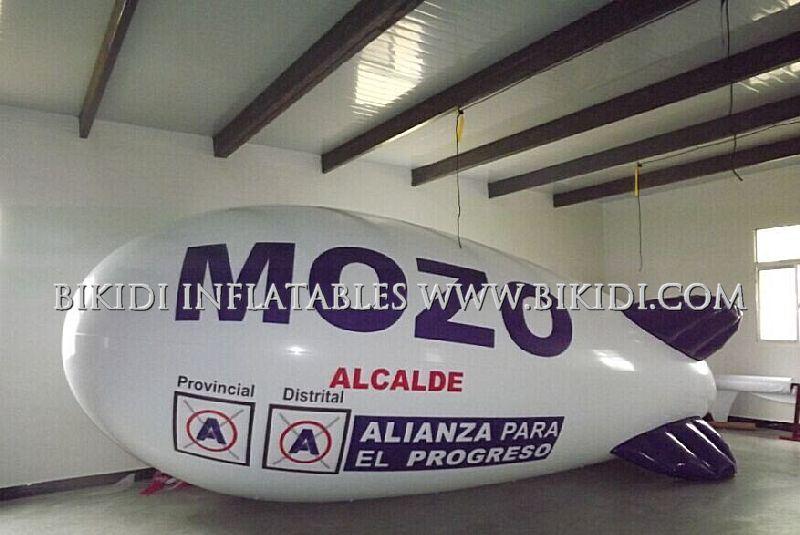 Inflatable Balloon, Inflatable Helium Zeppelin, Inflatable Zeppelin/Helium Blimp/Helium Balloon