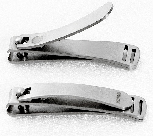 High Quality Stainless Nail Clippers Nc0201
