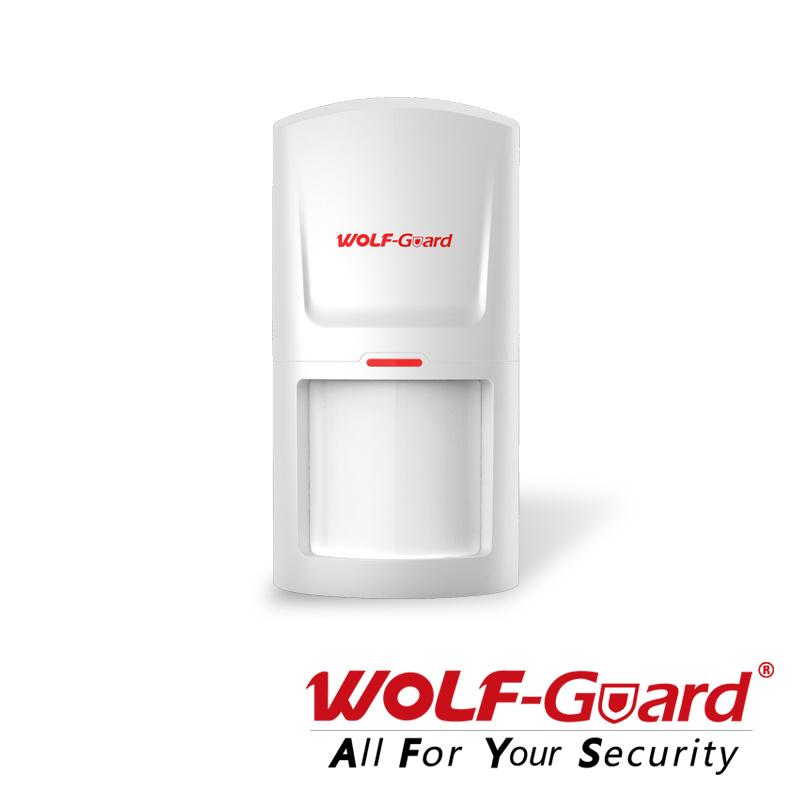 Home Wireless PIR Infrared Sensor Hw-03D