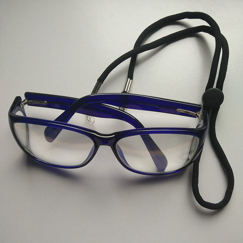 High Quality Myopic Degree Lead Goggle for CT Room