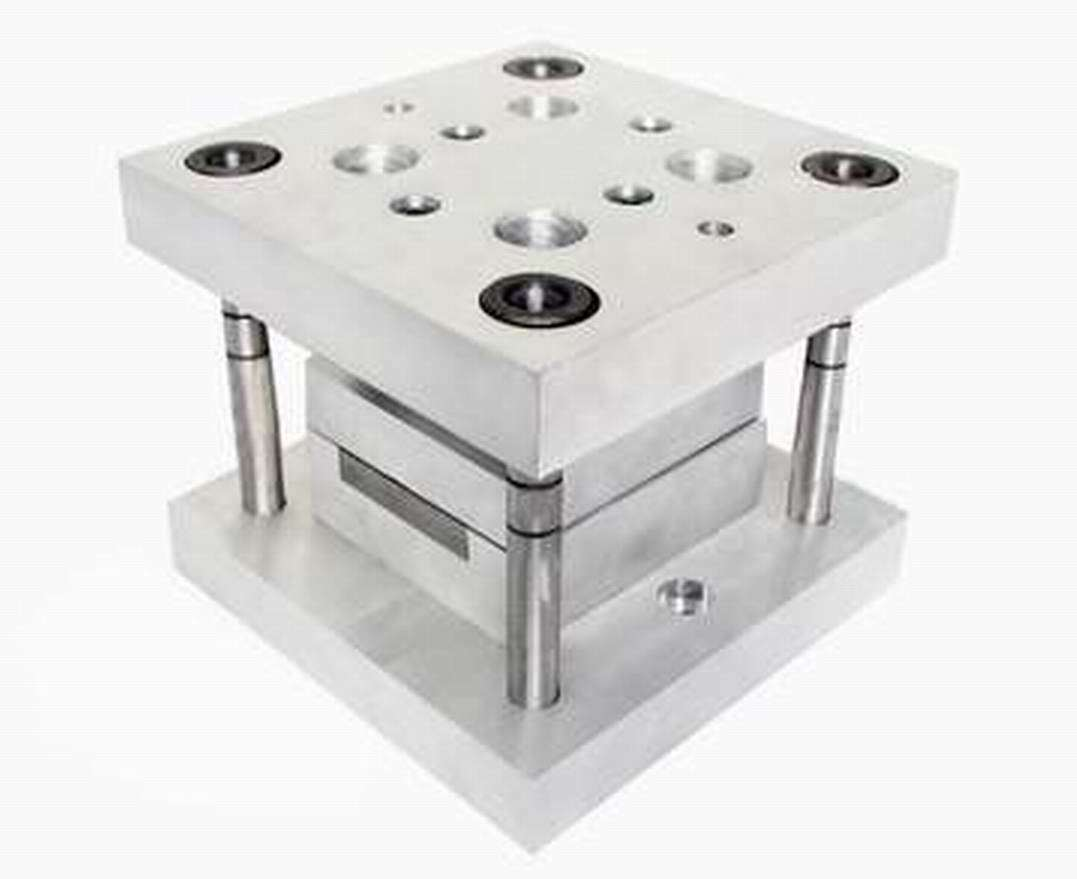High Precision Customized CNC Machining Mould for Hardware Parts Processing