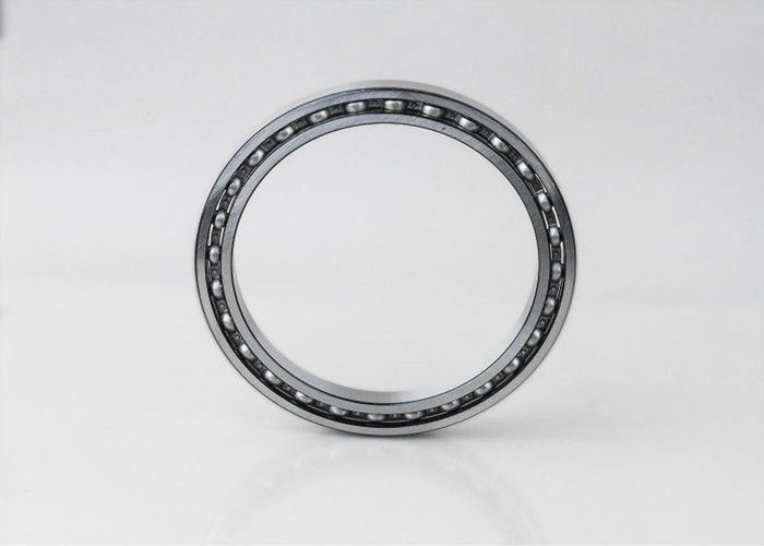 SKF Single Row Deep Groove Radial Ball Precision Bearing (6315)