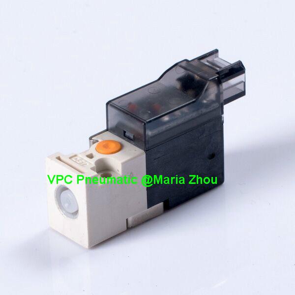 10mm Knitting Solenoid Valve Similar to Santoni D4900832, Lonati D4900447