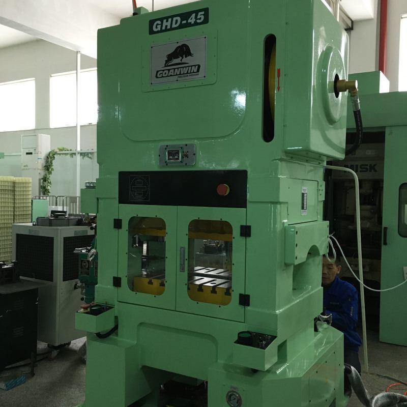 H-Frame High Speed Precision Power Press (GHD 30-65ton)