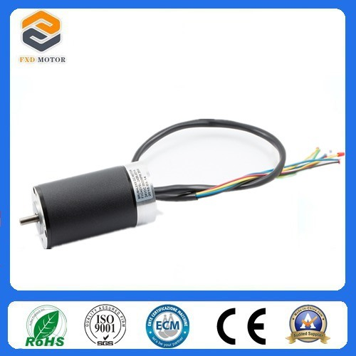 16mm Coreless Brushless DC Motor for Tiny Cars