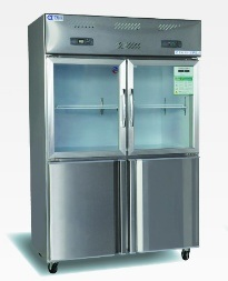 Series Cupboard Freezer LC-780