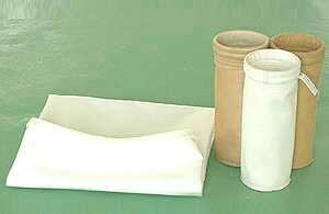 Woven Filter Bag for Liquid Filtration