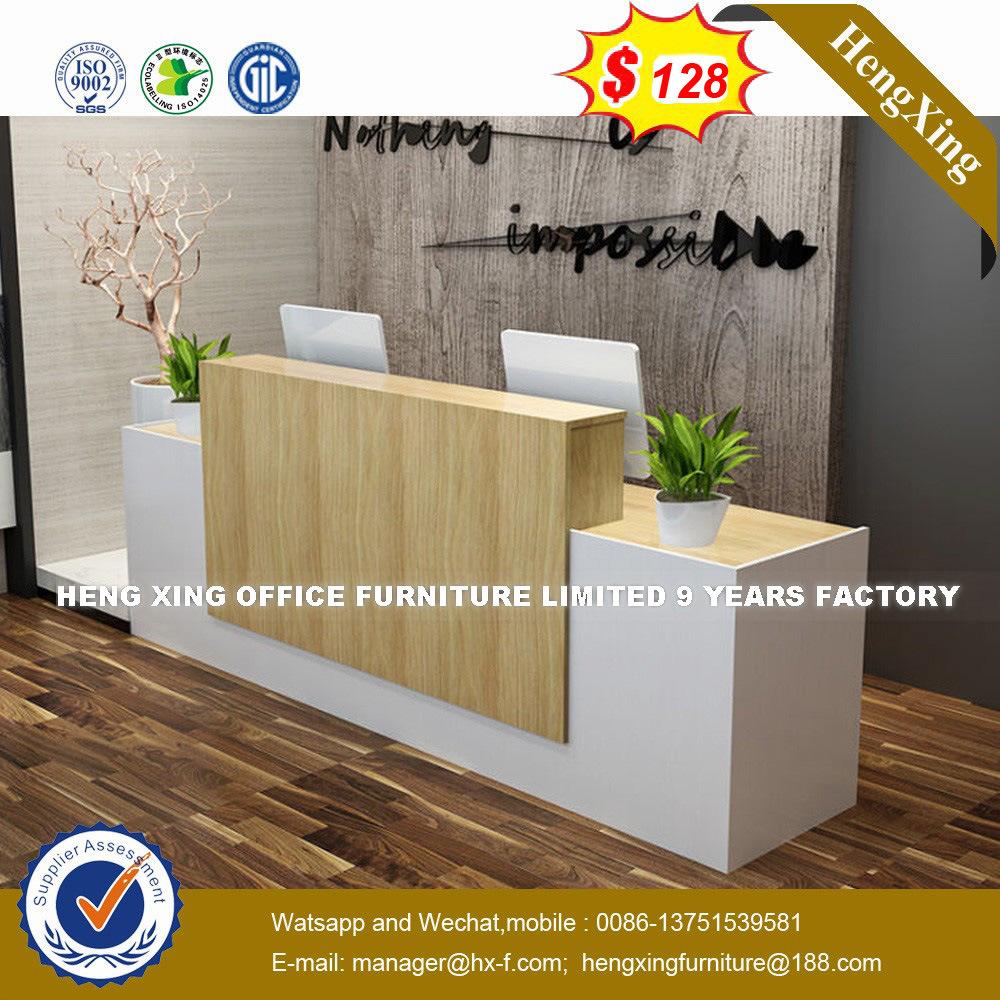 Bank Counter /Counter Table / Reception Desk /Reception Table (HX-8N1759)