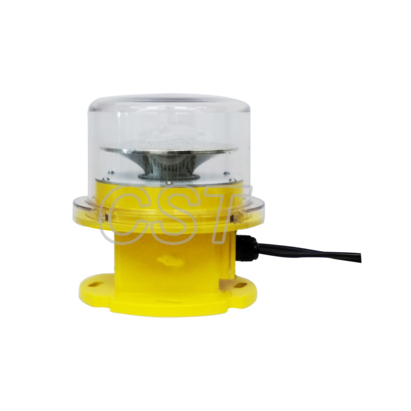 CS-864/C Medium-Intensity Type C Aviation Obstruction Light