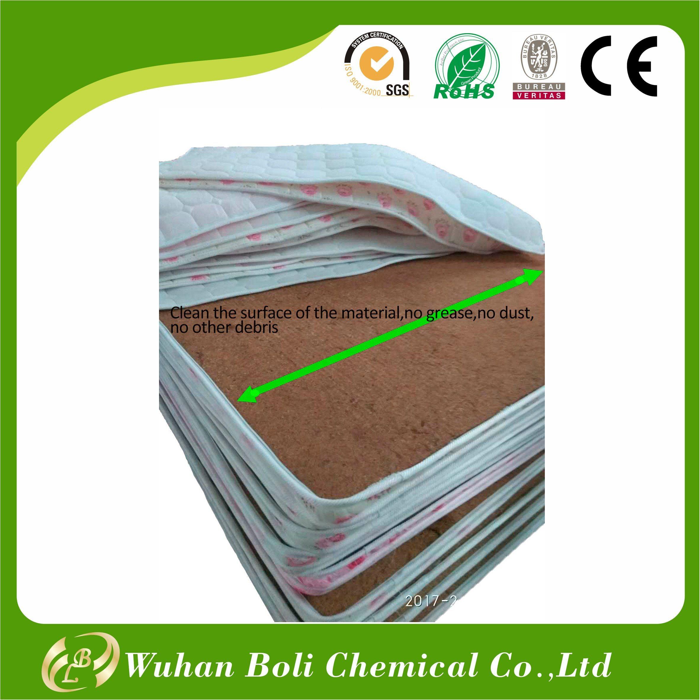China Supplier GBL Good Viscosity Spray Glue
