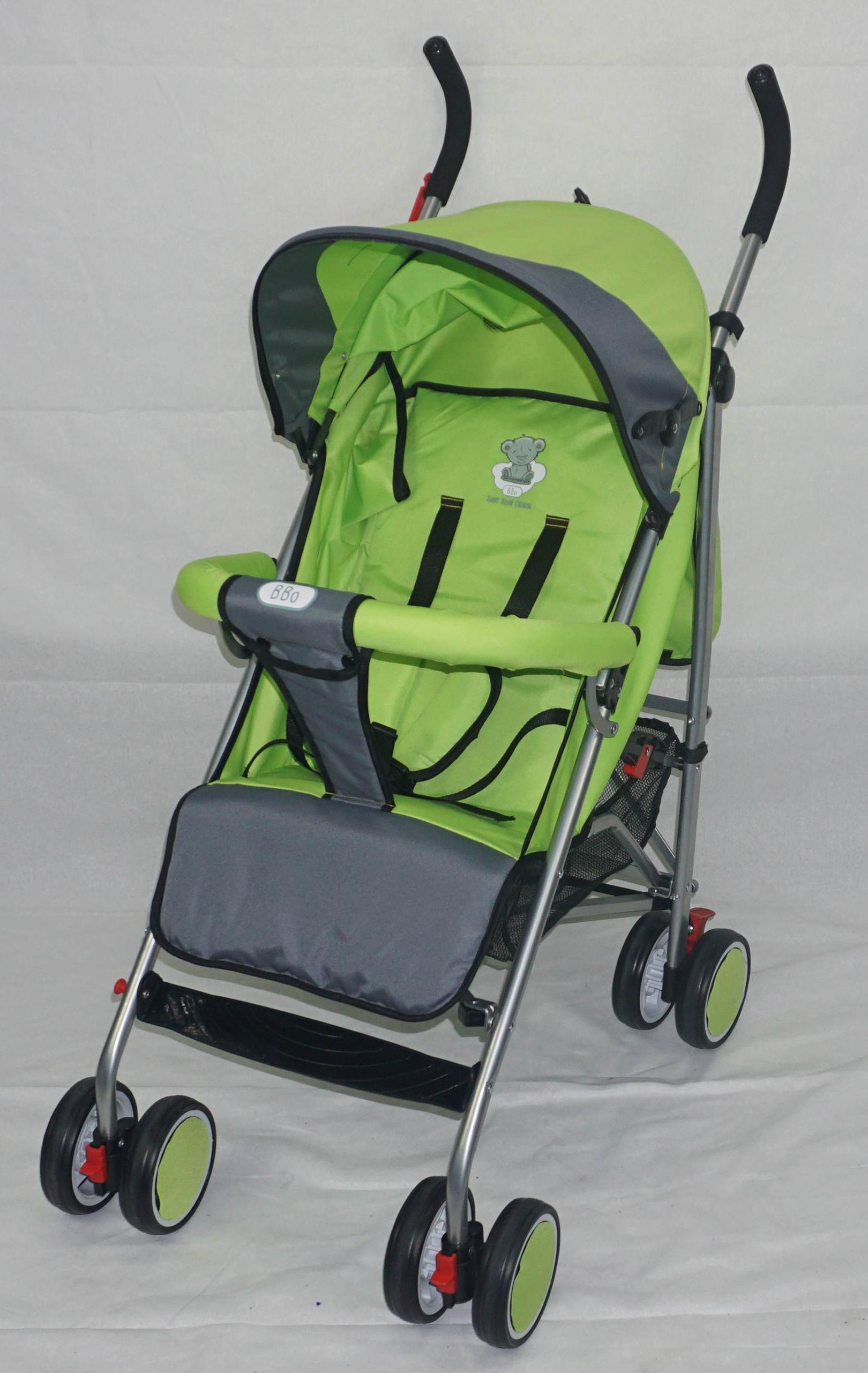 Hot Sales Portable Baby Carriage with Customized Logo
