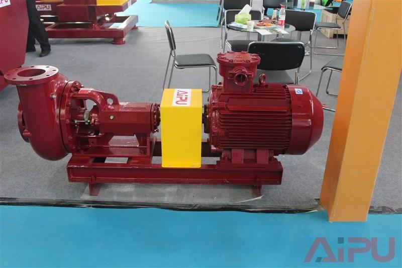 Centrifugal Pump for Drilling Fluid Transfer in Oilfield
