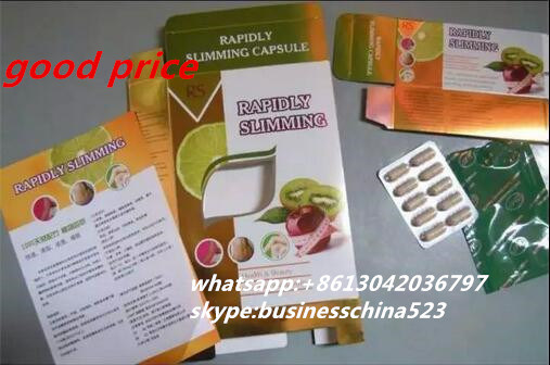 Wholesale Rapidly Slimming Beauty Product with Accepting Paypal