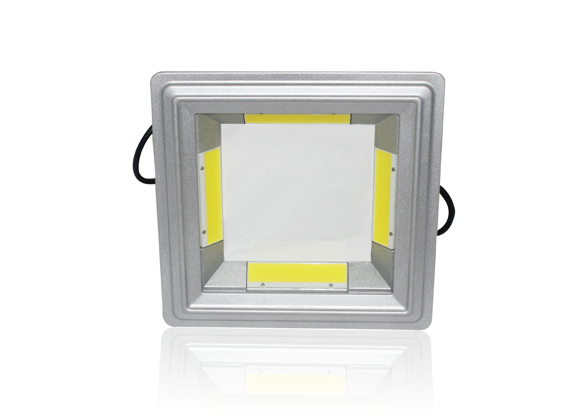LED Explosion-Proof Tunnel Light (Square) with UL, 120W