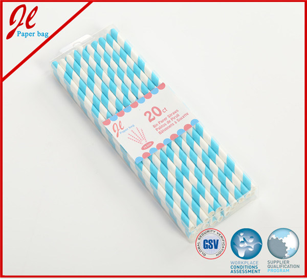 Factory Direct Cool Drinking Art Straws