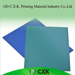 High Resolution Cxk Thermal Positive CTP Plate