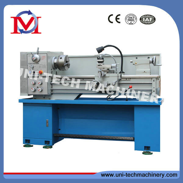Universal Mechanical Precision Mini Lathe Cq6230A