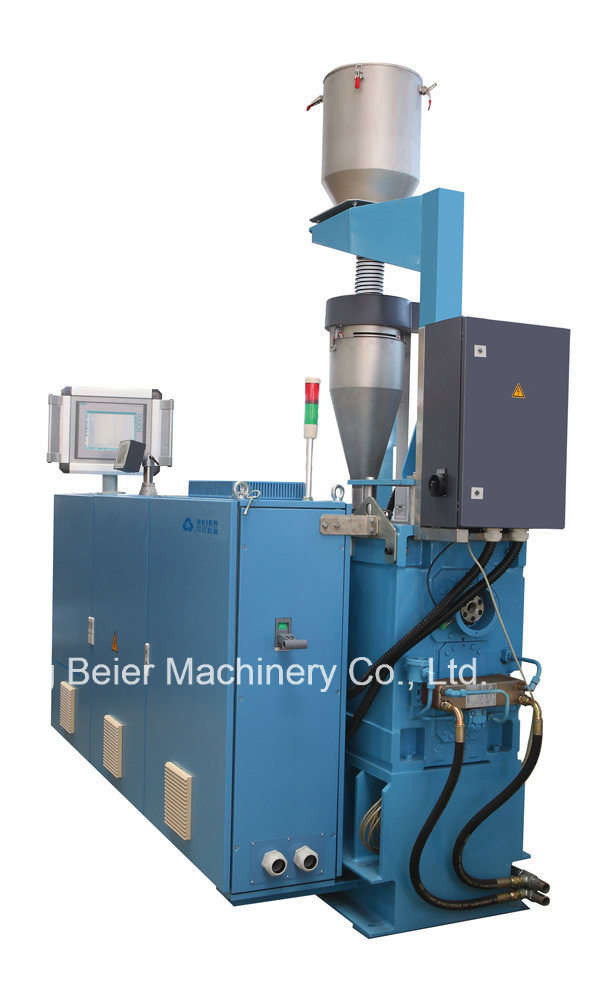 Plastic Pipe High Efficient Single Screw Extruder