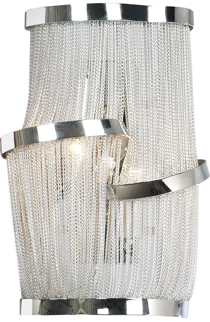 Modern Room Chain Wall Sconce (KA112)