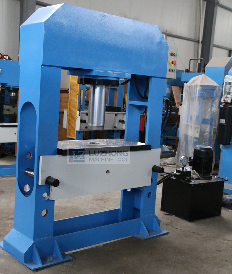 Work Shop 63 Ton Gantry Light Hydraulic Press Machine (HP-63)