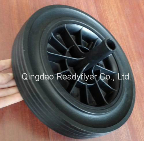 Wheelie Bin Wheel 300mm