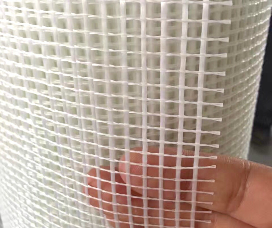 145g Alkali-Resistant Fiberglass Mesh