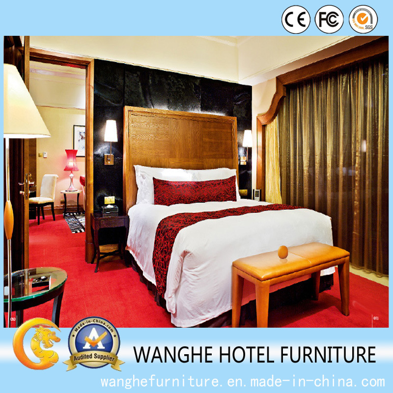 High Quality New Design Hotel Bedroom Furniture